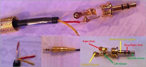 broken headphone jack     fix