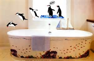 wandtattoo für badezimmer badezimmer badezimmer deko kleber badezimmer deko kleber