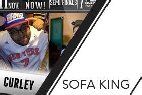 Sofa King Advertisement by Ad Michael Costa S Portfolio