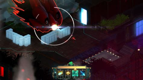 transistor the spine steam community guide transistor 100 achievement guide