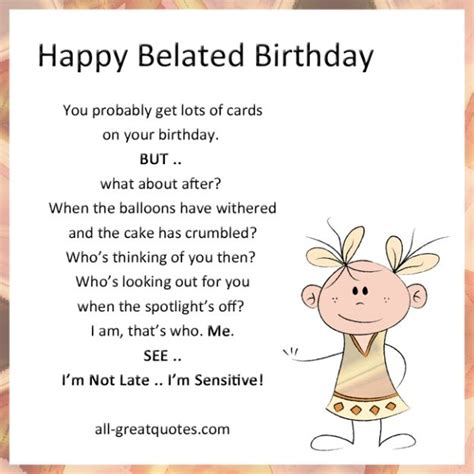 printable birthday cards belated 55 best images about happy belated birthday on pinterest