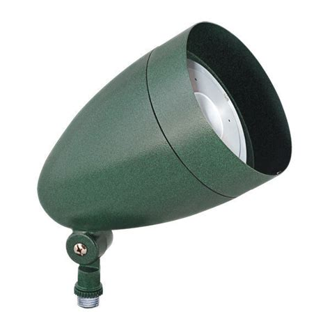 Rab Light Fixture Rab Hbled13vg 13 Watt Led Bullet Flood Light Fixture