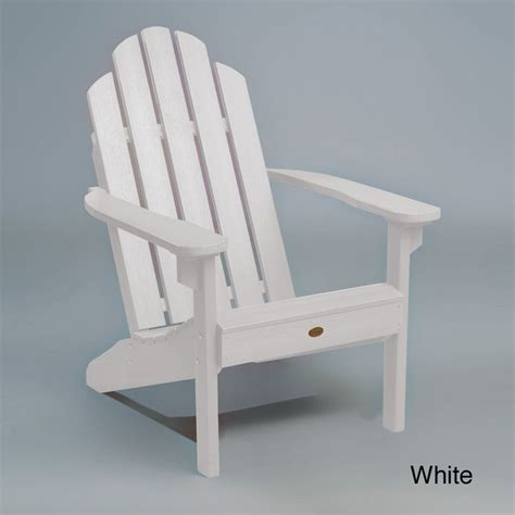 Highwood Eco friendly Synthetic Wood Classic Westport