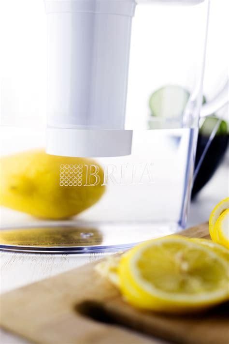 Lemon And Cucumber In Water Detox by Lemon Cucumber Detox Water A Simple Pantry