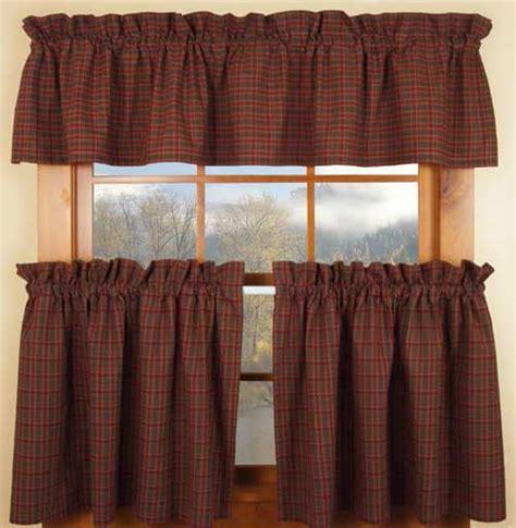 country curtain valances hawthorne curtain valances