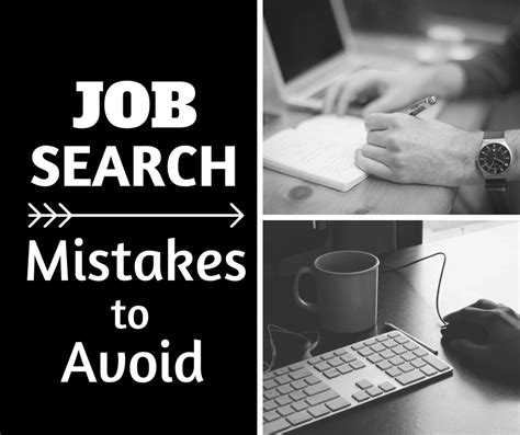Mba Mistakes To Avoid by Top 30 Most Common Search Mistakes You Can Avoid