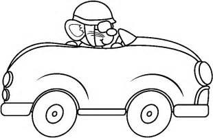 car clip black and white cliparts co