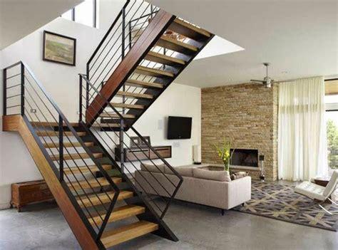 kumpulan contoh desain tangga rumah terbaru 2016 desain contoh model desain tangga rumah minimalis gaya modern