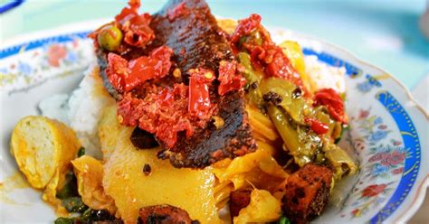kuliner indonesia kuliner sumatera barat