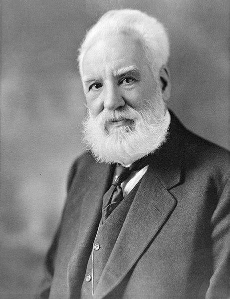 Alexander Graham Bell - Biografia, quem foi, frases e invenção