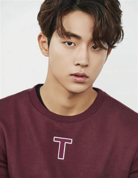 biography of nam joo hyuk here are 7 of the hottest korean male actors right now
