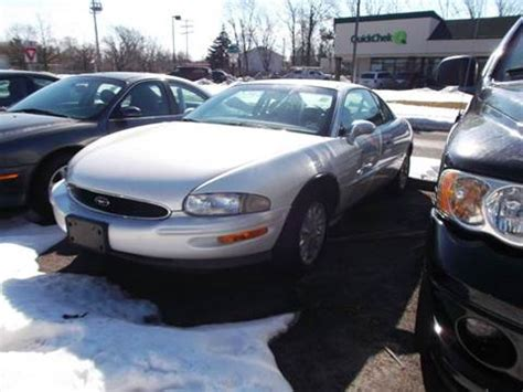 1999 buick riviera for sale carsforsale