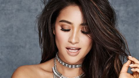 I Love Lucy by Wallpaper Shay Mitchell 4k Celebrities 4275