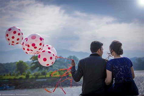 The Best Pre Wedding Shoot Venues in Delhi: Details