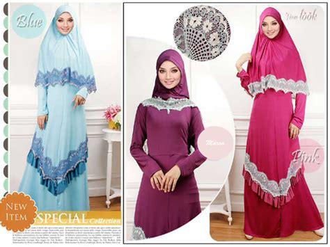 Baju Koko Bola Trendy baju gamis islami 2014 35 busana rumah islami baju batik