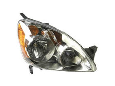 Headl Crv 2005 2006 1buah honda cr v replacement headlights at auto parts