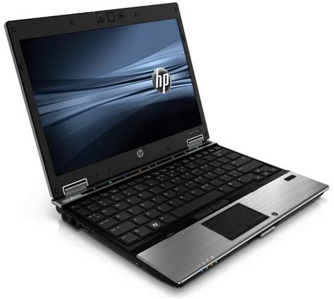 Laptop I7 Ram 4gb hp elitebook 12 1 laptop w intel i7 processor 4gb ram 160gb drive wifi and