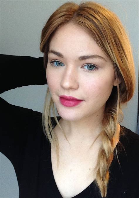 8 Perks Of Pale Skin by The Most Awesome Images On The Hair Colors