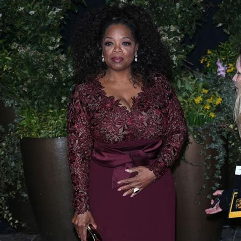 Oprah Lost A Baby At 14 by Oprah Winfrey Names Baby Boy She Lost At Age 14