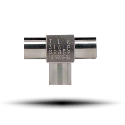 Icherry C22 Mini 1 4 truelok 174 hastelloy c22 mini weld micro weld