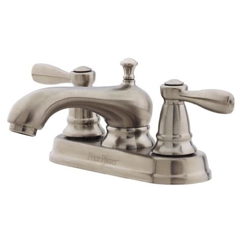 4 Inch Bathtub Faucet One Bathroom Sink Faucets Gt Recommend This Pfister