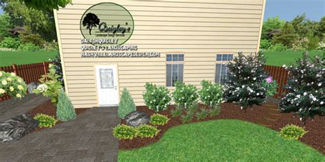 landscaping nashville tn east nashville back yard nashville landscape design