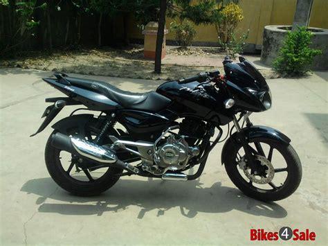 bajaj pulsar dtsi 150 black bajaj pulsar 150 dtsi for sale in dhanbad