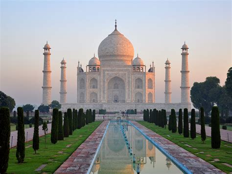 top 10 places to visit in travel taj mahal india places i d like to go