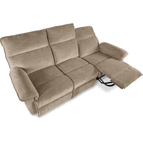 la z boy reclining sofa la z boy casual reclining sofa vandrie home