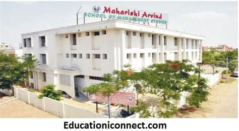 Srm Mba Fees 2017 by Maharishi Arvind Jaipur Fee Structure 2017