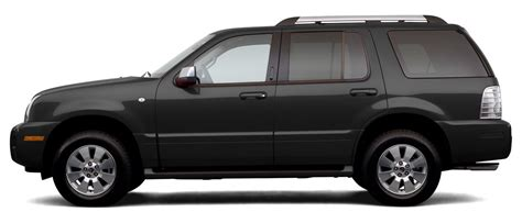 amazon com 2006 mercury mountaineer reviews images and specs vehicles