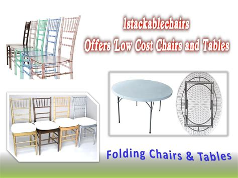 low cost folding tables 1stackablechairs offers low cost chairs and tables by