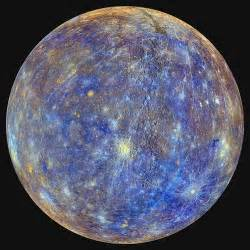 what color is mercury planet mercury spin on its axis hd flickr photo