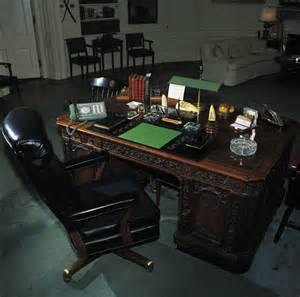 Jfk Oval Office by Oval Office Desk John F Kennedy Presidential Library
