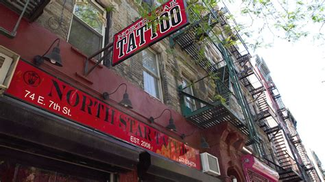best tattoo shops in new york thirteen of the best shops in and