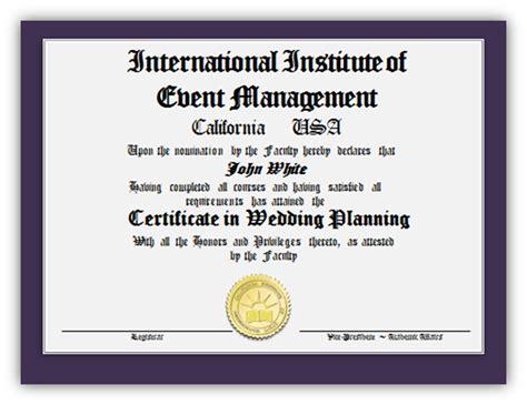 online planner free international institute of event management