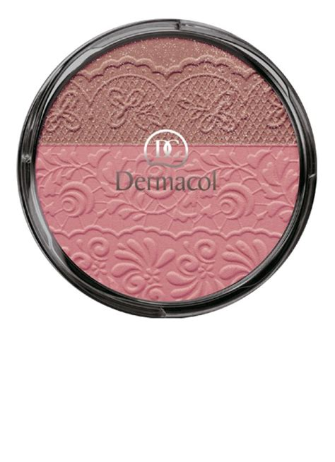 Naturactor Powder Shade 42 42 best images about dermacol on satin powder and make up