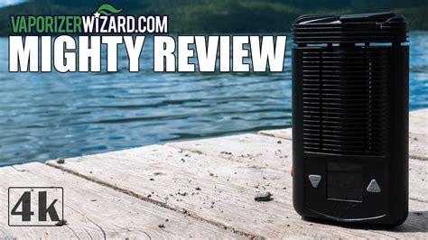 crafty vape tutorial mighty vaporizer review 4k video vs crafty demo