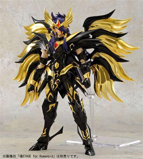 Seiya Goldsaint 12 Bintang Ex seiya soul of gold myth cloth ex loki dieu mal 233 fique d asgard