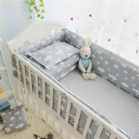 Cot Bed Bumper Sets Uk 25 Best Ideas About Cot Bumper On Pinterest Baby Pillow Set Diy Babies Cots And Crib Bumpers
