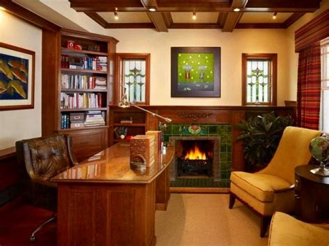 Home Office Ideas With Fireplace Creative Ideas Home Office Furniture With Cozy Style Nytexas