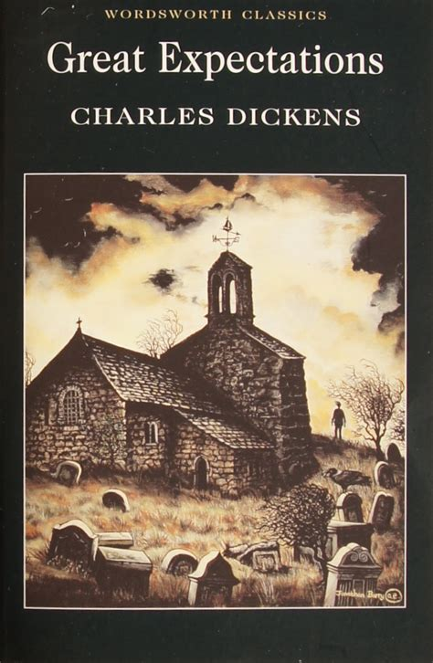 charles dickens biography great expectations great expectations 1700 1899