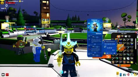 Lego Universe lego universe pc gamescom 2010 customize gameplay