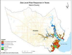 Elevation Tx Houston Elevation Map Indiana Map