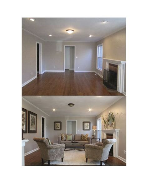 buying an empty house 17 best images about before and after home staging on