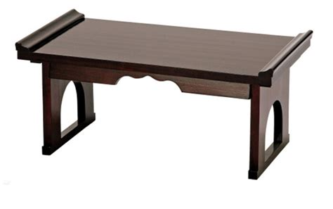 japanese low folding table furniture japanese antique console table folding