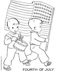 4th of july coloring pages july 4th coloring pages