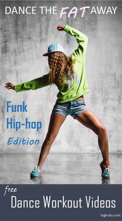 25 best ideas about hip hop workout on hip