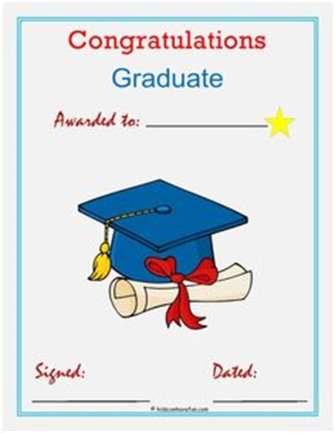 5th grade graduation certificate template 1000 images about 5th grade on 5th grades