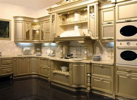 Unique Kitchen Cabinets Unique Kitchen Designs Decor Pictures Ideas Themes